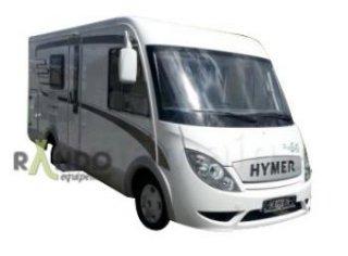 Hymer Exsis 512 Premium