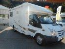 achat camping-car Benimar Tessoro 492