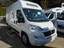 Neuf Campereve Family Van vendu par RANDOEQUIPEMENT NICE-CARAVANES