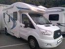 Occasion Chausson Korus 530 vendu par RANDOEQUIPEMENT NICE-CARAVANES