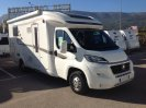 achat camping-car Hymer T 598