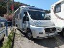 achat camping-car Knaus Van TI