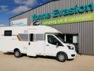 achat camping-car CI Horon 66 Xt Plus