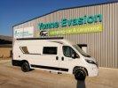 Neuf CI Kyros Evo Duo Xl vendu par YONNE EVASION CAMPING CARS