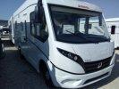 Neuf Dethleffs I 6757 vendu par YONNE EVASION CAMPING CARS