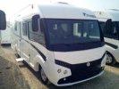 Neuf Itineo Tc 740 vendu par YONNE EVASION CAMPING CARS