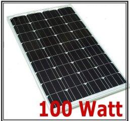 Divers Panneaux solaire 100W