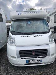 achat Autostar Athenor 480 + ESPACE LOISIRS