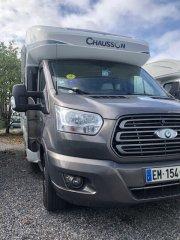 achat Chausson 628 Eb ESPACE LOISIRS