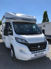 Chausson flash 510