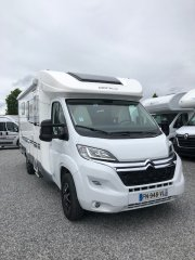 achat Giottiline Therry T34 ESPACE LOISIRS