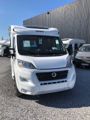 achat Knaus Van Ti  650 Meg Vansation ESPACE LOISIRS
