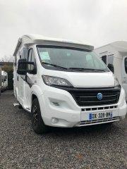 achat Knaus Van TI 550 MD ESPACE LOISIRS