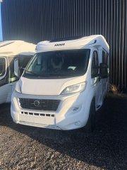 achat Knaus Van Ti 550 Mf Vansation ESPACE LOISIRS
