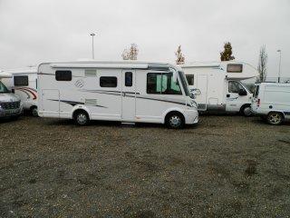 Knaus Van TI 600 ME