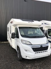 Pla Camper happy 397
