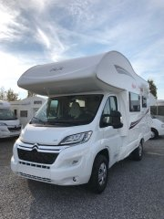 achat Pla Camper Happy 420 ESPACE LOISIRS