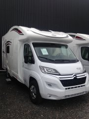 achat Pla Camper Mister 550 ESPACE LOISIRS