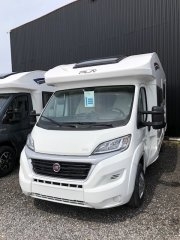 Pla Camper promo happy 390
