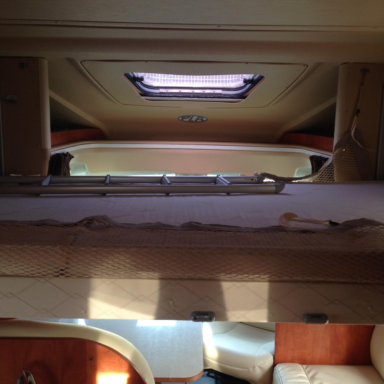 pla camper plasy hp74 occasion porteur fiat ducato 150 cv. Black Bedroom Furniture Sets. Home Design Ideas