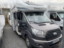 Chausson welcome 640 occasion
