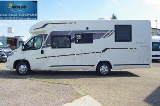 cote argus benimar mileo 200 l 39 officiel du camping car. Black Bedroom Furniture Sets. Home Design Ideas