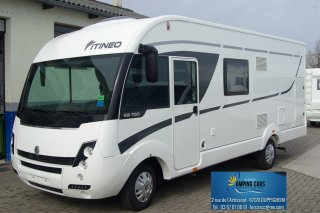 Itineo Sb 700