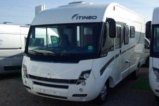 Itineo Mc 650