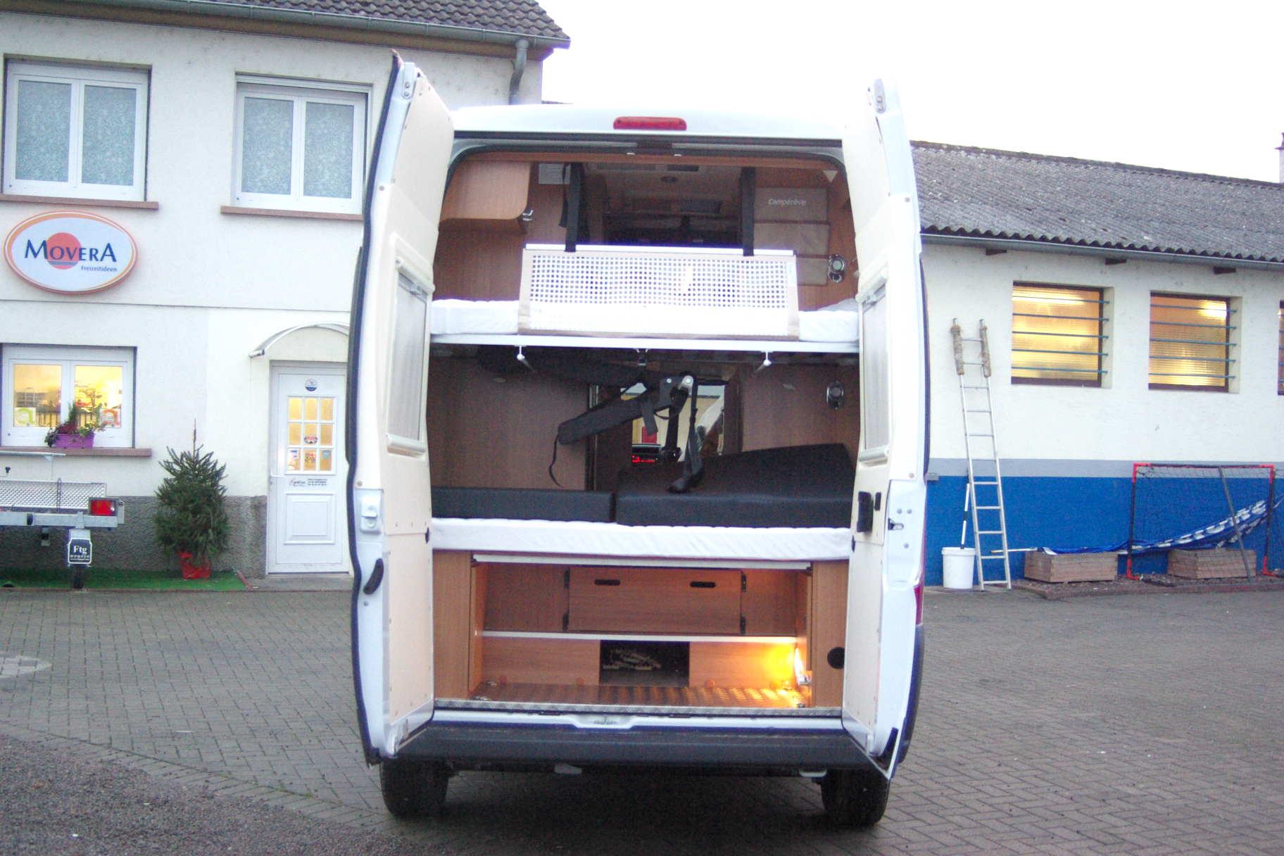 campereve family van neuf de 2017 fiat camping car en vente duppigheim rhin 67. Black Bedroom Furniture Sets. Home Design Ideas