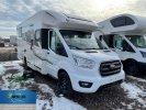 Neuf Benimar Tessoro 468 vendu par LOISIRS CAMPING CARS