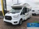 achat camping-car Benimar Tessoro 494