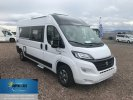achat camping-car Dreamer D 55 Exclusive