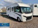 achat camping-car Itineo Fc 650