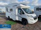 achat camping-car Itineo Pf 600