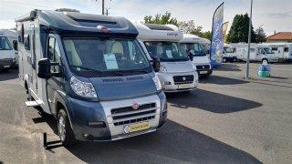 Burstner Travel Van T 571 G