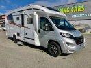 achat camping-car Burstner Lyseo Td 736 Privilege