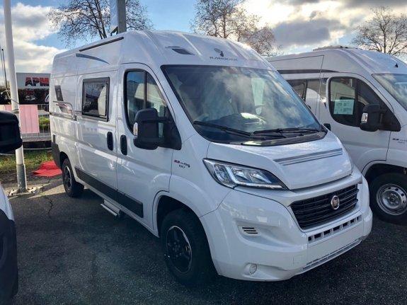 randger r 540 neuf de 2018 fiat camping car en vente muret haute garonne 31. Black Bedroom Furniture Sets. Home Design Ideas