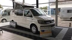 Neuf Stylevan Durban vendu par MURATET CAMPING CARS 31