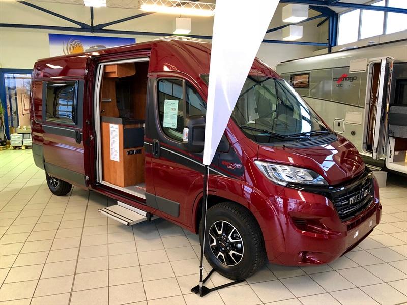 carthago malibu 600 neuf de 2018 fiat camping car en vente muret haute garonne 31. Black Bedroom Furniture Sets. Home Design Ideas