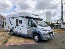 achat camping-car Burstner Delfin T 680 G