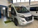 achat  Carthago Malibu 600 Db MURATET CAMPING CARS 31