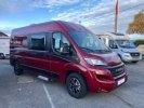 achat camping-car Carthago Malibu Charming 600 Db Coupé