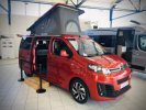 achat camping-car Possl Campster