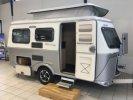 Neuf Eriba Touring 430 60eme Edition vendu par MURATET CAMPING CARS 31