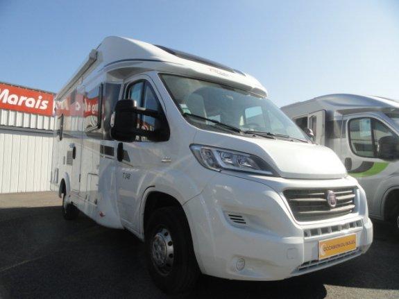 Occasion Carado T 348 vendu par CARAVANING DU MARAIS