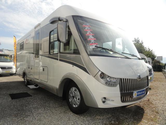 carthago chic c line 5 0 neuf de 2018 fiat camping car en vente voglans savoie 73. Black Bedroom Furniture Sets. Home Design Ideas