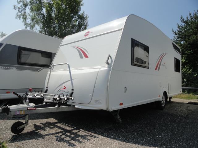 burstner premio 510 tk plus occasion de 2015 caravane en vente voglans savoie 73. Black Bedroom Furniture Sets. Home Design Ideas