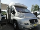 achat camping-car Adria Compact SP