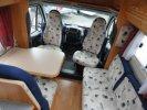 Adria Coral S 680 SP