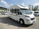 Adria Matrix Axess M 670 SC